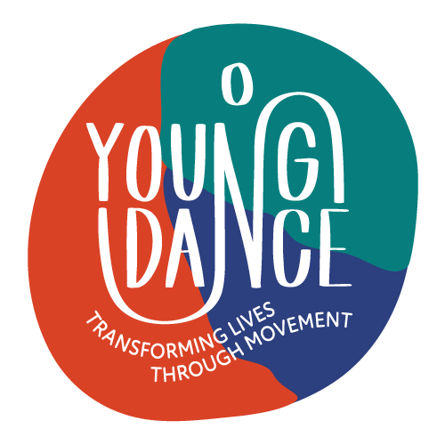 Young Dance Logo